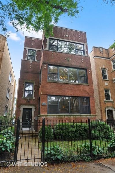 2035 W Farragut Avenue UNIT 2, Chicago, IL 60625 - #: 10102455