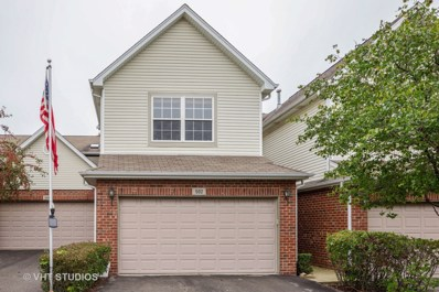 502 Goodwin Drive, Bolingbrook, IL 60440 - MLS#: 10102466