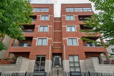 1373 W Hubbard Street UNIT 4E, Chicago, IL 60642 - MLS#: 10102468