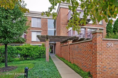 361 Kelburn Road UNIT 111, Deerfield, IL 60015 - #: 10102491