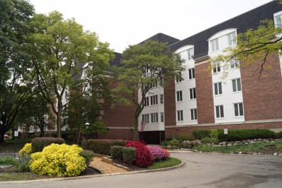 250 Lake Boulevard UNIT 263, Buffalo Grove, IL 60089 - #: 10102507