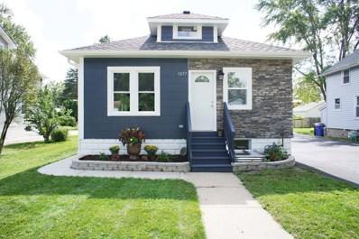 1077 Greenview Avenue, Des Plaines, IL 60016 - MLS#: 10102512