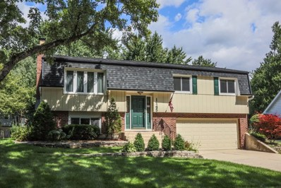1145 Sussex Lane, Wheaton, IL 60189 - #: 10102554