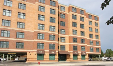 1930 N Harlem Avenue UNIT 205, Elmwood Park, IL 60707 - MLS#: 10102561