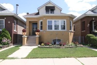 3129 N Menard Avenue, Chicago, IL 60634 - MLS#: 10102592