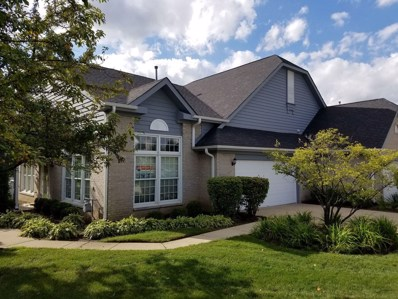 315 Collin Circle, Bloomingdale, IL 60108 - #: 10102613