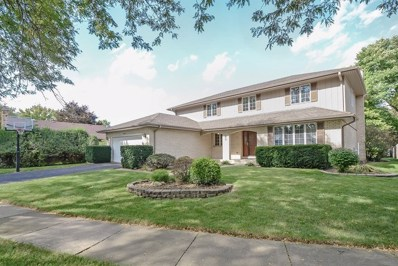 1110 E Valley Lane, Arlington Heights, IL 60004 - MLS#: 10102614