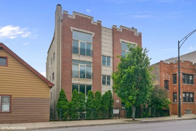 1805 W Armitage Avenue UNIT 1, Chicago, IL 60622 - #: 10102621