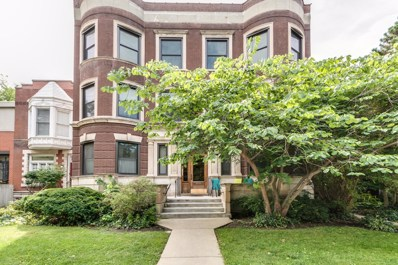 5844 S Harper Avenue UNIT 1, Chicago, IL 60637 - #: 10102634