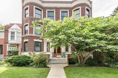 5844 S Harper Avenue UNIT 1, Chicago, IL 60637 - #: 10102634
