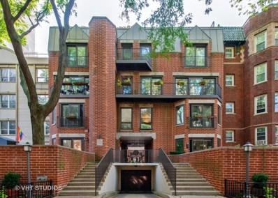 2736 N Hampden Court UNIT 204, Chicago, IL 60614 - MLS#: 10102636