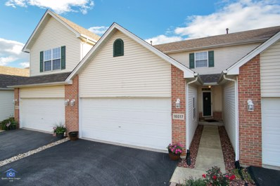 16017 W Iroquois Drive, Lockport, IL 60441 - MLS#: 10102638