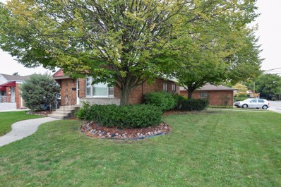 4136 W 83rd Street, Chicago, IL 60652 - MLS#: 10102649