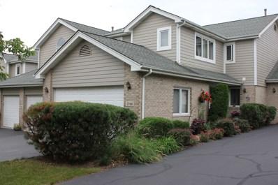 17918 Lennan Brook Lane, Orland Park, IL 60467 - MLS#: 10102651