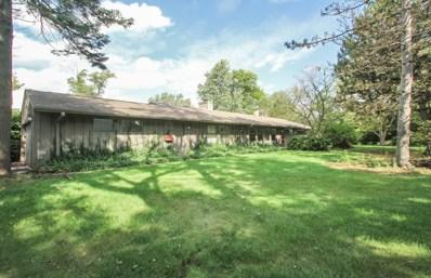 1015 Linden Leaf Drive, Glenview, IL 60025 - #: 10102653