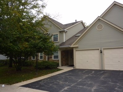 2404 Mallow Court UNIT V2, Schaumburg, IL 60194 - #: 10102680