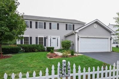 1091 Berkshire Lane, Barrington, IL 60010 - #: 10102702