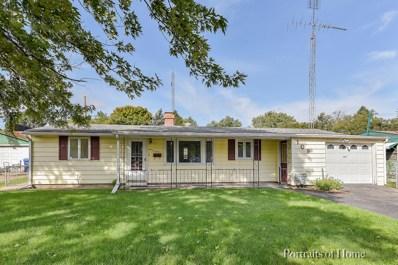 109 Home Drive, Dekalb, IL 60115 - MLS#: 10102710