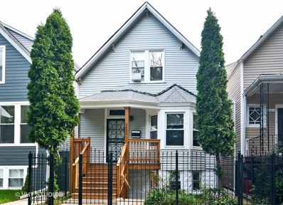 2431 N Monticello Avenue, Chicago, IL 60647 - MLS#: 10102713