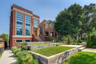 4753 N Dover Street, Chicago, IL 60604 - MLS#: 10102716