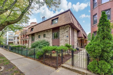 858 W Lakeside Place UNIT A, Chicago, IL 60640 - MLS#: 10102727