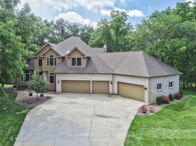 1475 Bay Oaks Drive, Mchenry, IL 60051 - MLS#: 10102731