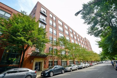 1735 N Paulina Street UNIT 310, Chicago, IL 60622 - MLS#: 10102732