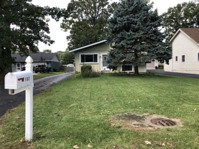 162 N Hemlock Avenue, Wood Dale, IL 60191 - #: 10102802