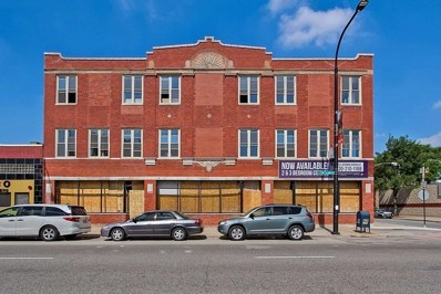 7400 S Stony Island Avenue UNIT 202, Chicago, IL 60649 - MLS#: 10102803