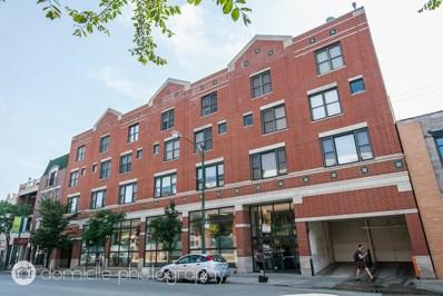 2840 N Lincoln Avenue UNIT H5, Chicago, IL 60657 - #: 10102805