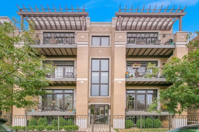 2004 W Erie Street UNIT 1W, Chicago, IL 60612 - #: 10102822