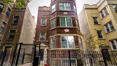 2315 W Arthur Avenue UNIT 2, Chicago, IL 60645 - #: 10102827