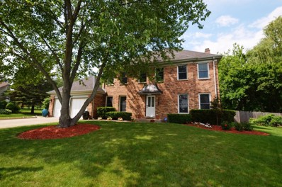 1344 Trinity Place, Libertyville, IL 60048 - #: 10102835