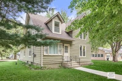 330 W Pleasant Street, Sheridan, IL 60551 - MLS#: 10102842