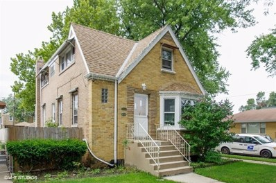 2856 N Nordica Avenue, Chicago, IL 60634 - MLS#: 10102864