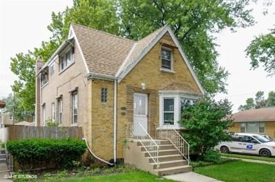 2856 N Nordica Avenue, Chicago, IL 60634 - #: 10102864