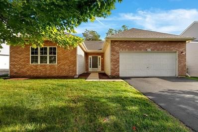 464 N Crooked Lake Lane, Lindenhurst, IL 60046 - MLS#: 10102877