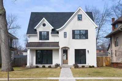 606 Washington Avenue, Wilmette, IL 60091 - #: 10102885