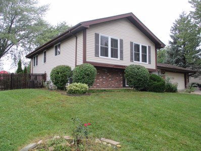 244 Strathmore Court, Bloomingdale, IL 60108 - #: 10102923