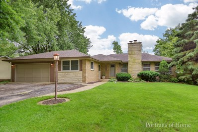25W279  Highview Drive, Naperville, IL 60563 - MLS#: 10102927