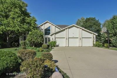2761 Acacia Terrace, Buffalo Grove, IL 60089 - #: 10102946