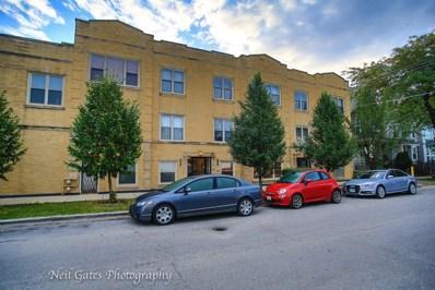 1951 N Monticello Avenue UNIT G, Chicago, IL 60647 - MLS#: 10102954