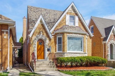 6005 N Marmora Avenue, Chicago, IL 60646 - MLS#: 10102966