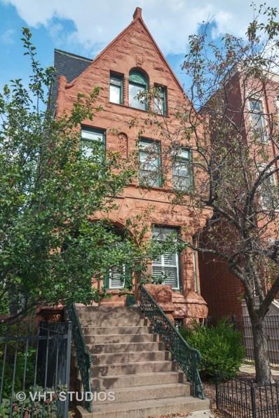 1128 W Fullerton Avenue UNIT 5, Chicago, IL 60614 - #: 10102974