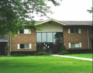 7422 Brookdale Avenue UNIT 109, Darien, IL 60561 - #: 10102996