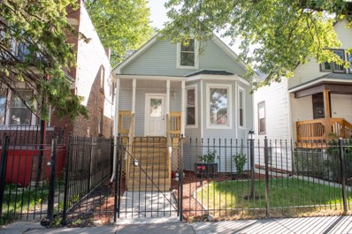 737 N Latrobe Avenue, Chicago, IL 60644 - MLS#: 10103009
