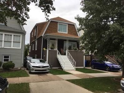 6236 W Cuyler Avenue, Chicago, IL 60634 - MLS#: 10103014