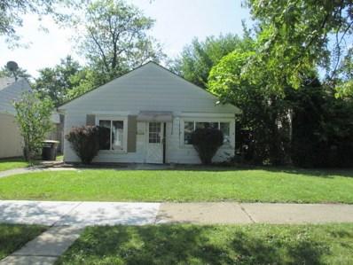 17032 Lorenz Avenue, Lansing, IL 60438 - MLS#: 10103020