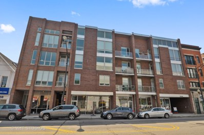 2646 N Halsted Street UNIT 3S, Chicago, IL 60614 - MLS#: 10103034