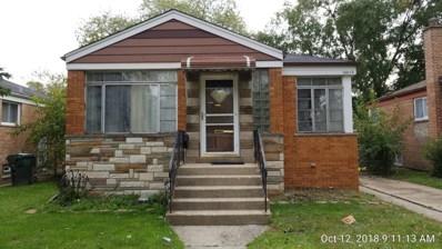 14419 Minerva Avenue, Dolton, IL 60419 - MLS#: 10103036